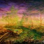 Memento (Resin Oilcolor)