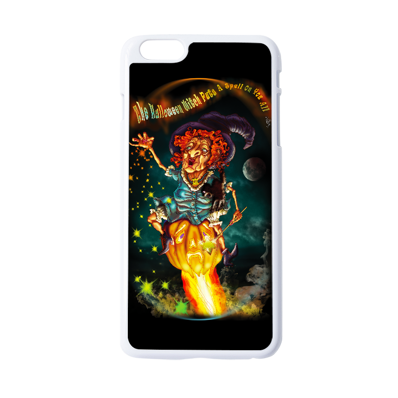 Halloween phone case (2)