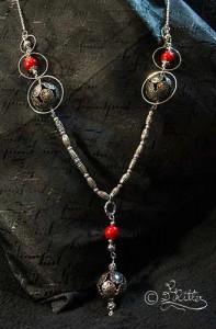 Necklace-Ceremonial