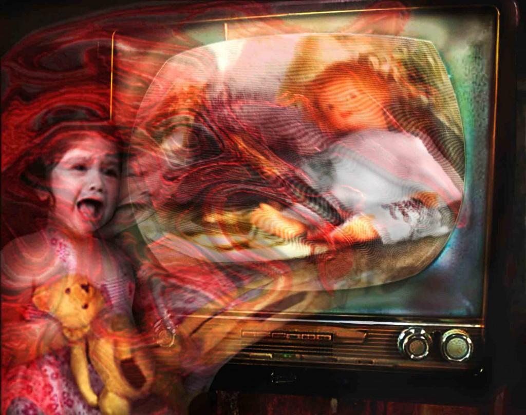 Horror-in-3D-RGB (Digital Art)