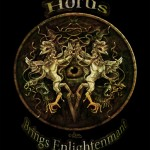 Horus Brings Enlightenment_Dagmar Renée RITTER