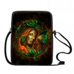 Medusa gothic bag