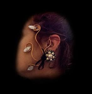 Ear-Cheek-Ring