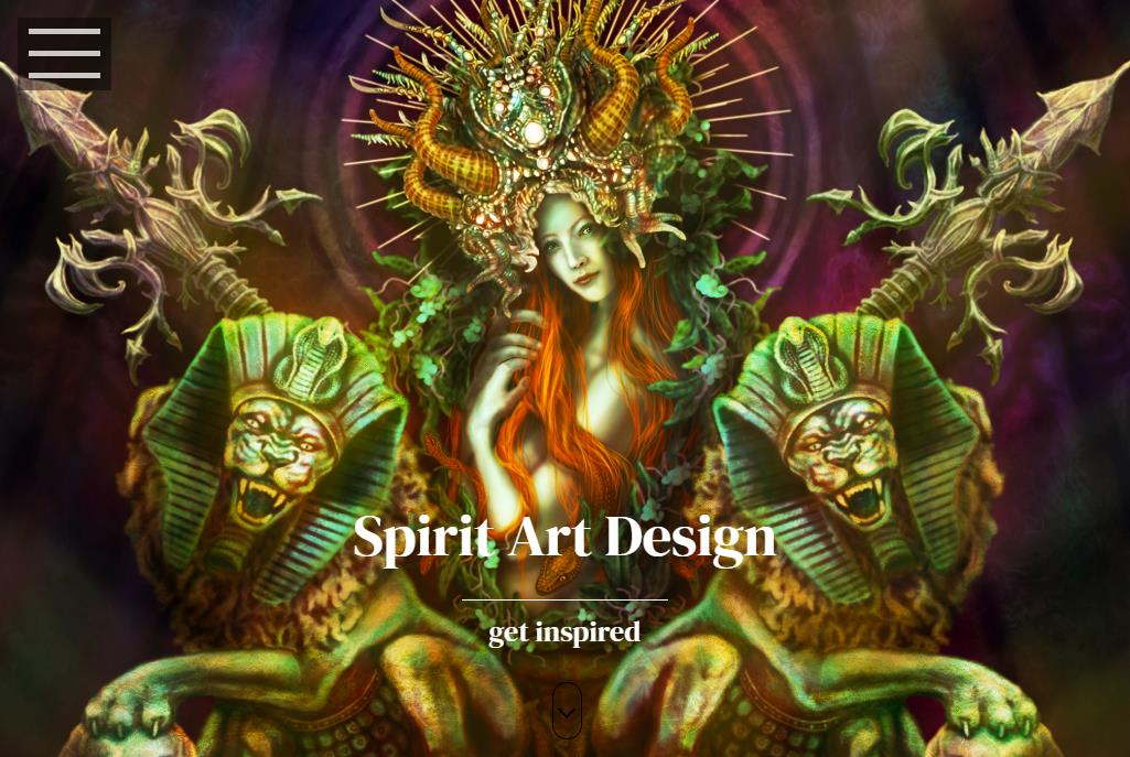 SPIRIT ART DESIGN