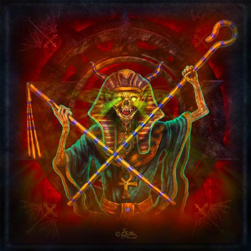 Satanic Pharaoh