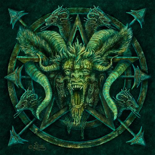 Satans Sign