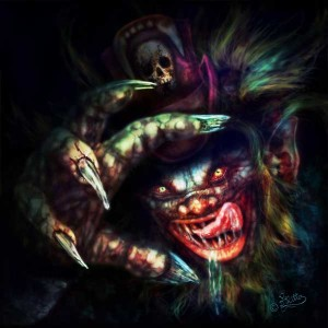 Scary-Clown