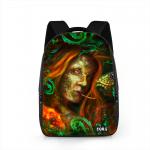 beautiful backpack