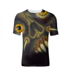 creepy Tshirt