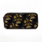 gothic pencil case