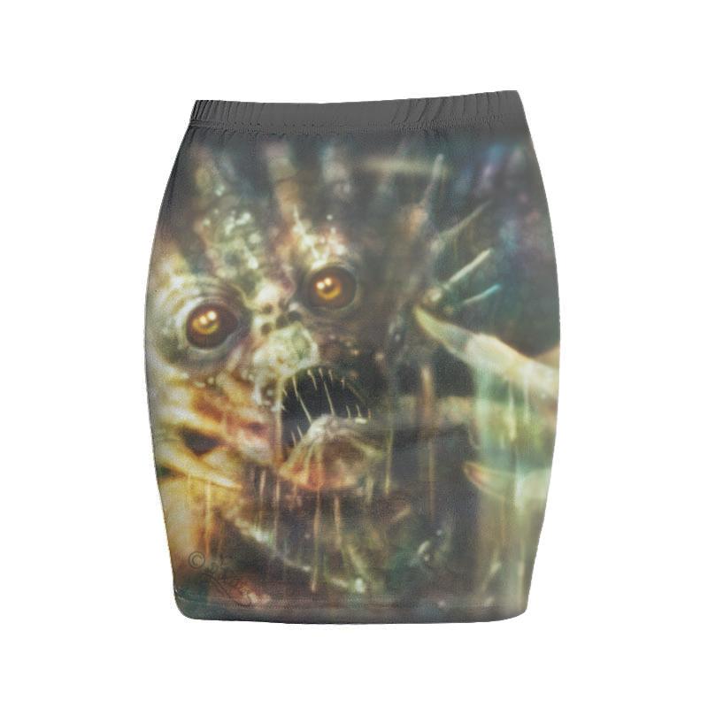 unusual skirt